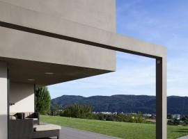 Grès porcellanato strutturato Abitazione privata