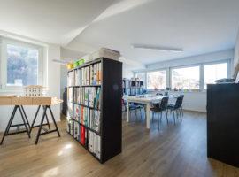 PVC laminato Studio di architettura